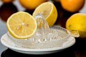 Lemon Juice | Gout Natural Remedies | Alternative Remedies