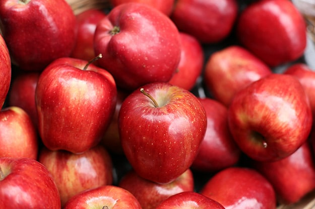 Apples | Constipation Remedies: Adding Fruits In Your Diet