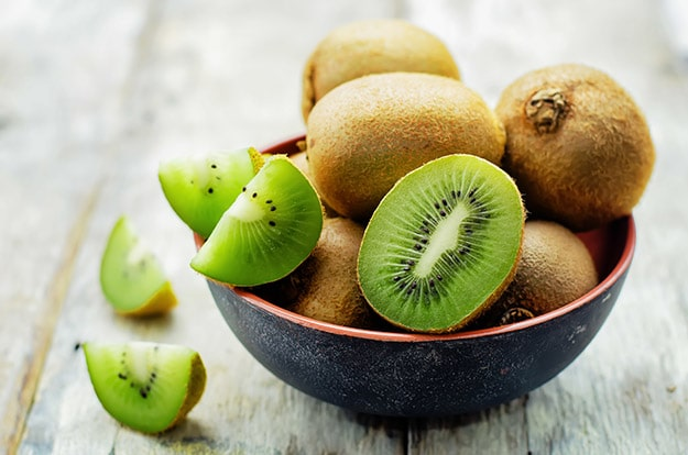 Kiwis | Constipation Remedies: Adding Fruits In Your Diet