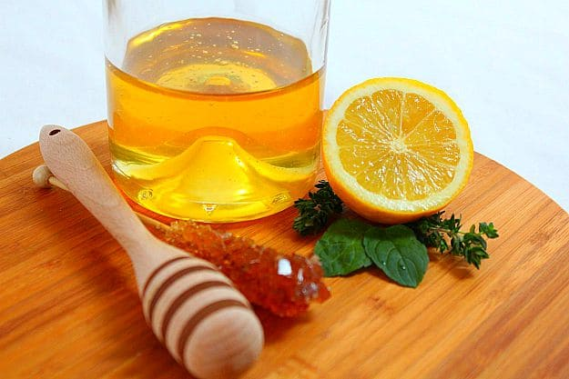 8 Home Remedies Using Honey/ Home Remedies For Cough