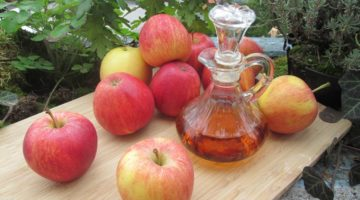 11 Apple Cider Vinegar Uses
