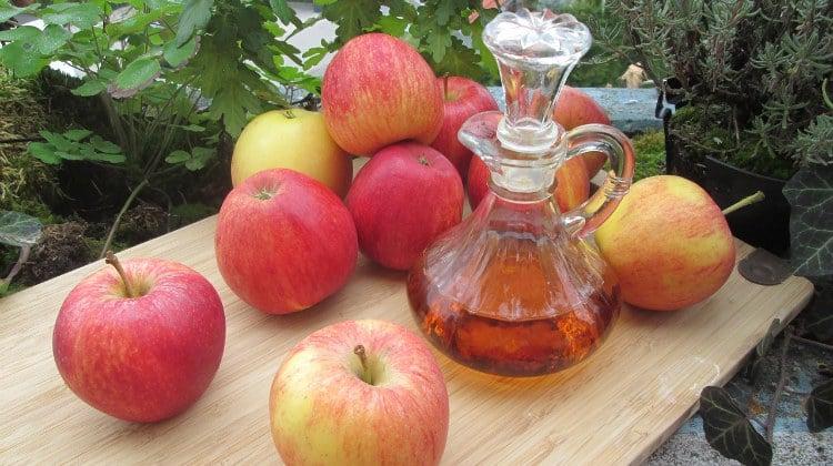 11 Apple Cider Vinegar Uses
