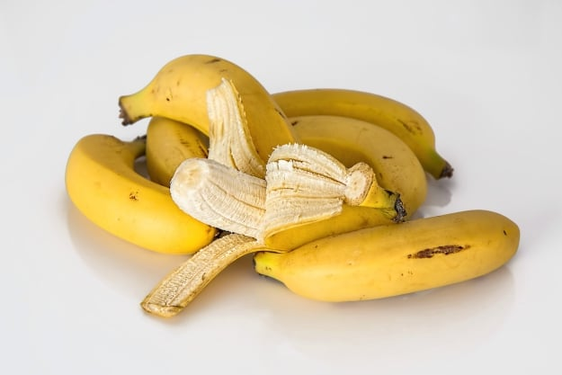 Fix your hangover with bananas