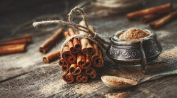 Health Benefits Of Cinnamon | Alternative Remedies
