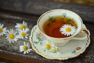 Chamomile Tea   Bloating Remedies: Get Rid of Gas Naturally