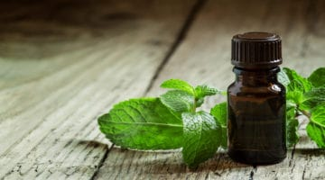 7 Uses For Peppermint Oil