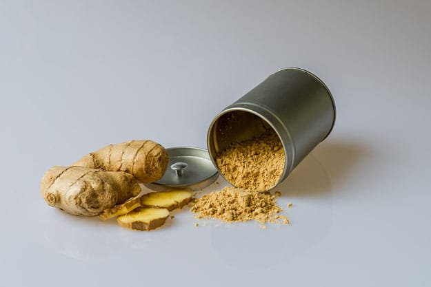 Ginger | Natural Remedies For Gas | Alternative Remedies
