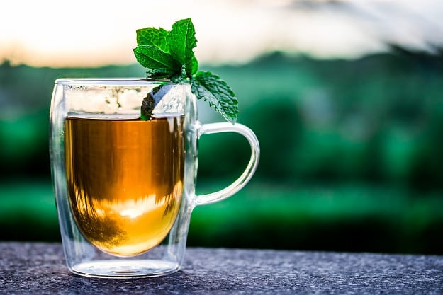 Drink Peppermint Tea | Natural Toothache Remedies To Give You Instant Relief