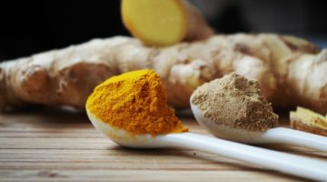 Acne Treatment Using Turmeric