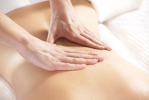 Massage Therapy | Lower Back Pain Remedies | Alternative Remedies