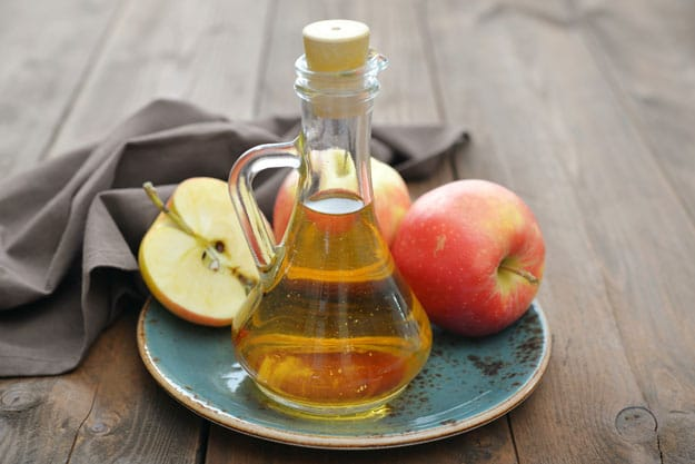 Make an Apple Cider Vinegar Drink | Natural Nausea Remedies