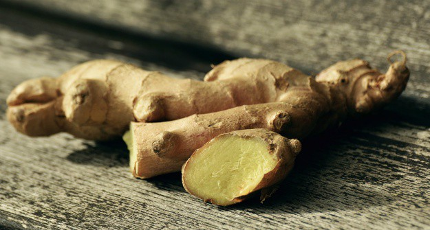 A Small Dose of Ginger | Natural Nausea Remedies