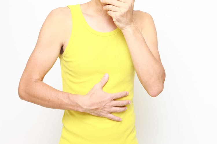 Natural Remedies For Nausea Ginger