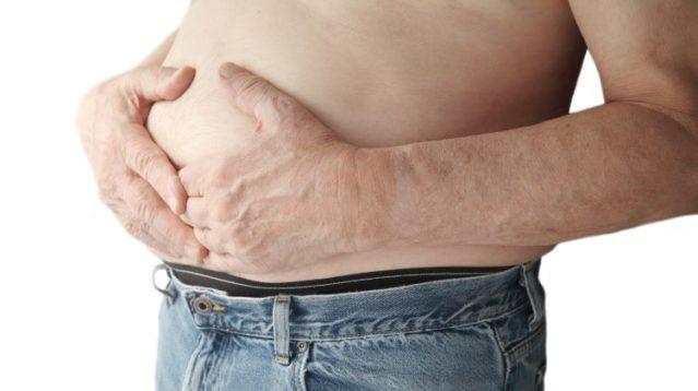 treat a sore stomach with citronella essential oil