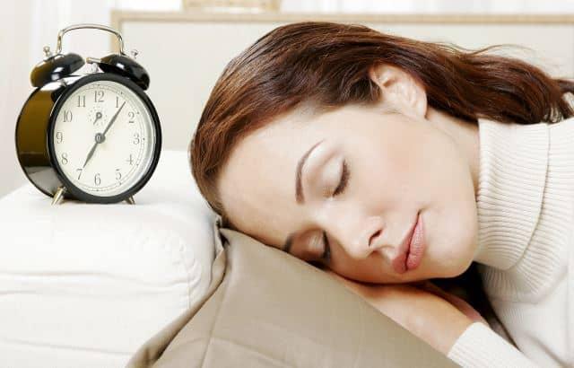 cannabis oil promotes better sleep