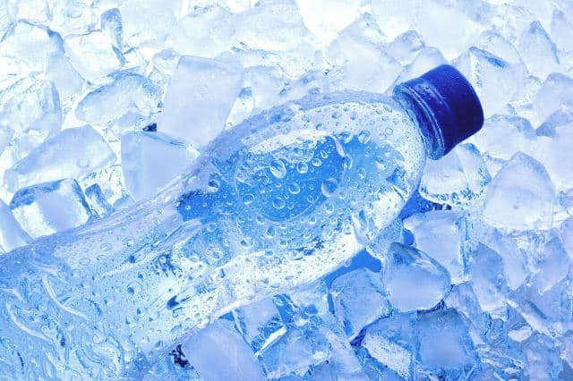 Consume lots of water to help with UTI