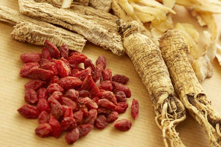 The Health Benefits of Ginseng