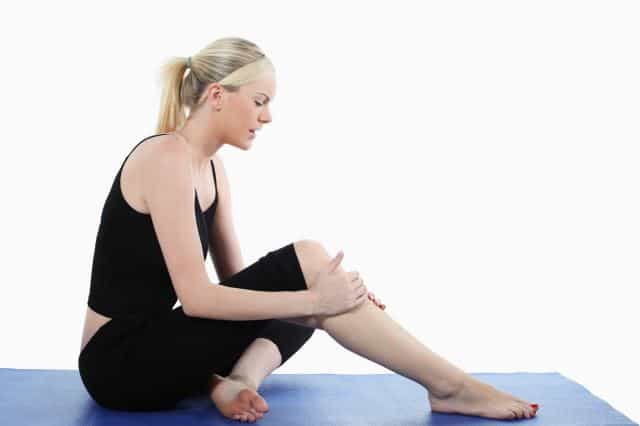 the RICE treatment is one of the best known knee treatments