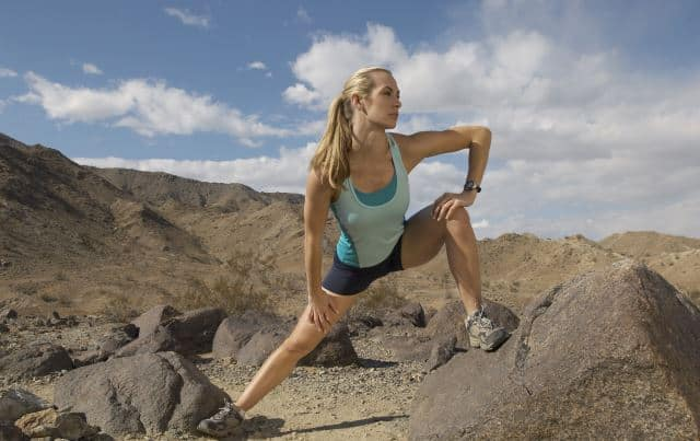 exercise daily and keep your knee active