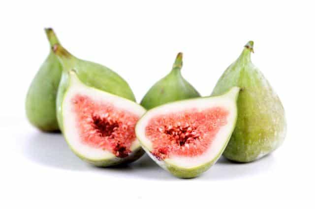 Eat figs