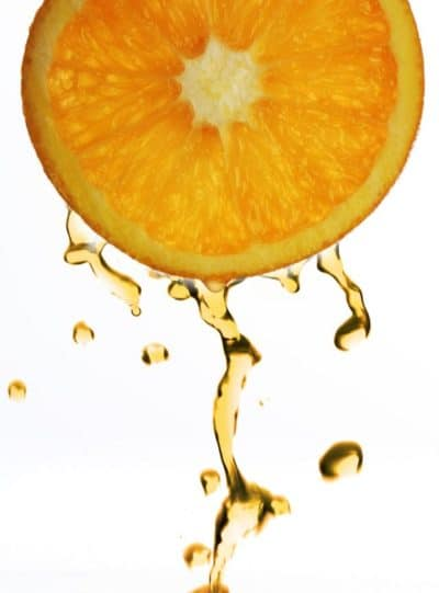 Vitamin C is great for treating a urinary tract infection