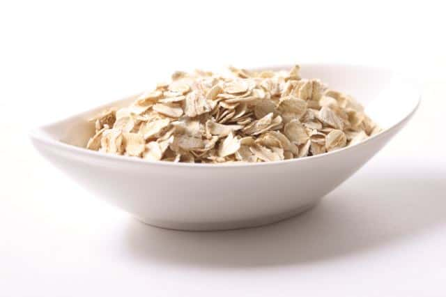 Oat Bran is a great natural remedy for IBS