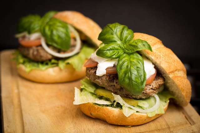 flavor your foods with basil
