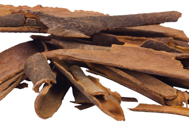 White Willow Bark provides natural pain relief