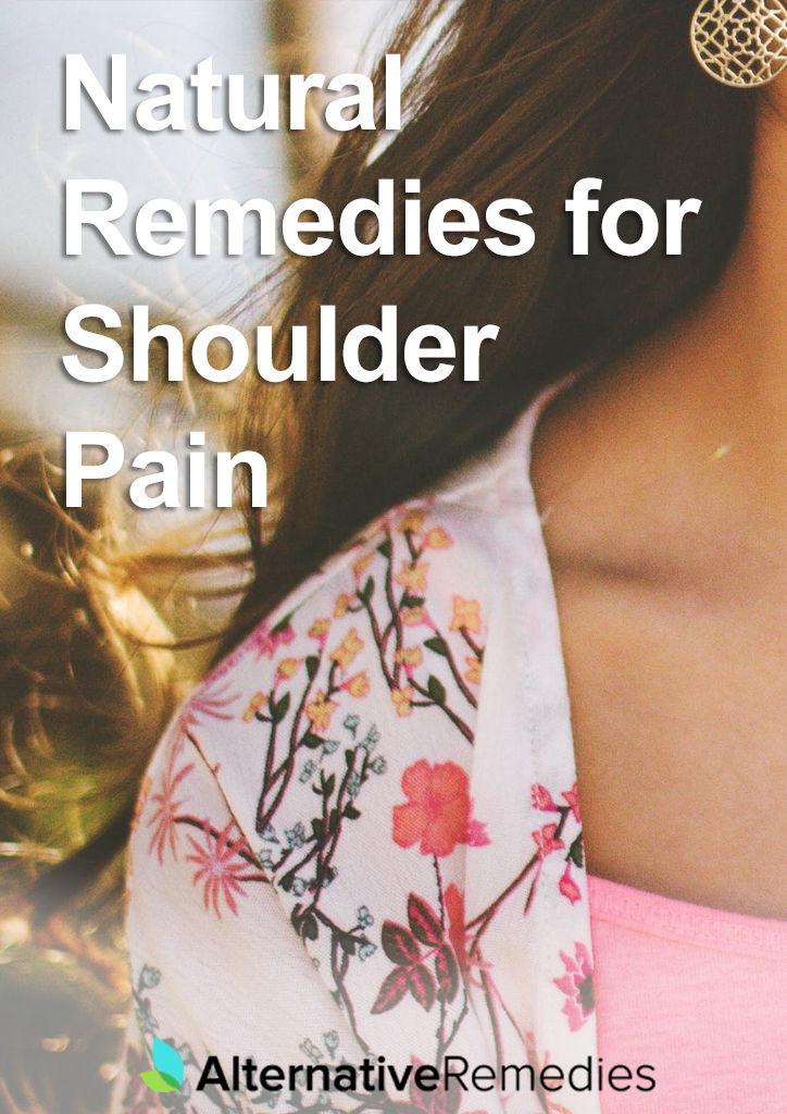 Natural Remedies for Shoulder Pain