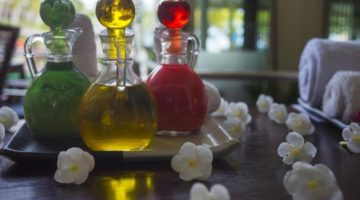 Essential Oils that Provide Pain Relief