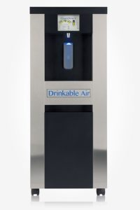 Drinkable Air: The Future of Drinking Water!